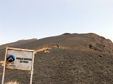 Fogo : Bordeira : hiking trail : Landscape Mountain